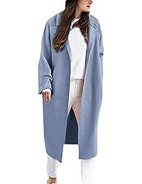 Azzurra Giacca Amazon it Abbigliamento Donna w8z7fXq