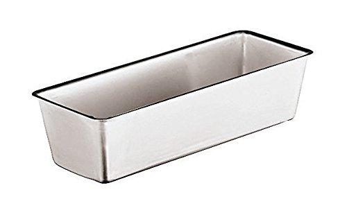 Paderno stampo plumcake cm 30, alluminio