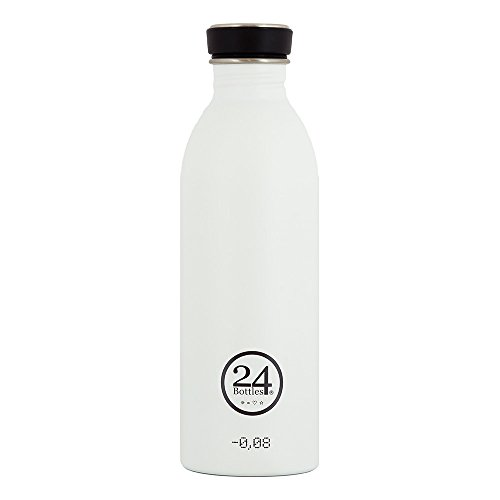 24bottles-Urban-Bottle-Gourde-500-ml-Blanc-glacial