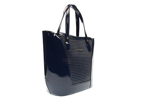 NERO GIARDINI femme sac à main P74320D / 208 Blu