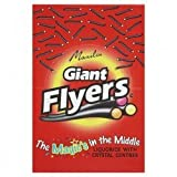 Maxilin Giant Flyers Sweets Full Box