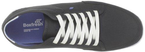 Boxfresh Sparko, Chaussures à lacets hommes Bleu (Navy/True Blue)