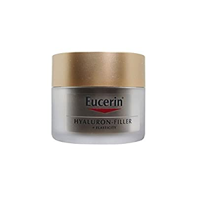 Eucerin Hyaluron Filler + Elasticity Night Cream 50ml