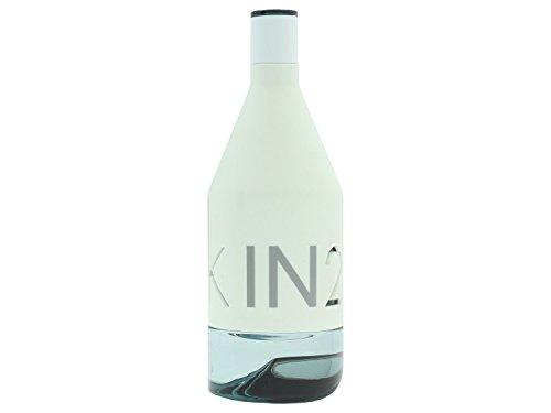 CALVIN KLEIN CK IN2U HIM agua de tocador vaporizador 100 ml