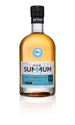 Ron Dominicano SUMMUM Reserva Especial - 700 ml