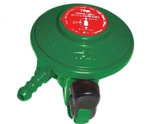 Calor LR2527A Régulateur de pression de gaz pour chauffe-terrasse 37 mbar