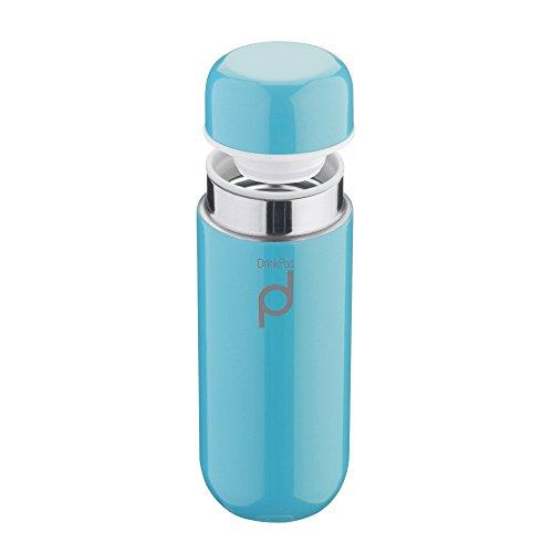 Pioneer DrinkPod Isolierflasche aus Edelstahl