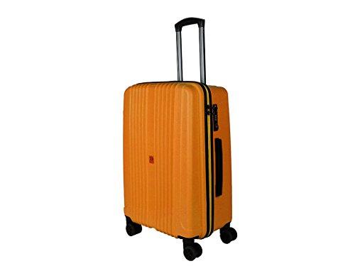Salvador Bachiller - Trolley Simon H-8005 Naranja 60cms
