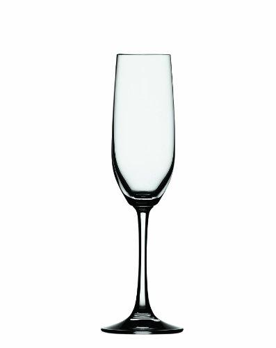Spiegelau Vino Grande Champagnerflöte, 2Stück Grande Champagne Flute