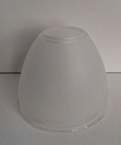 Lhh Verre de rechange pour lampe, écran 7306, pour suspension de lampe ou lampe de table en verre