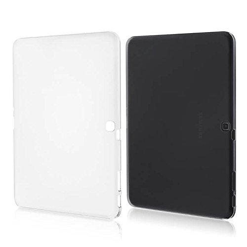 Sunjoy - Funda Silicona Ultra Fina Transparente Samsung Galaxy Tab 4 10.1 T530