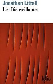 Les Bienveillantes - Prix Goncourt et Prix du roman de l'Académie française