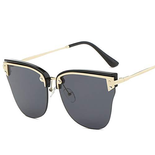 Fusanadarn Cat Eye Sonnenbrille für männer Frauen Radfahren Laufen Fahren Angeln Golf Baseball Sonnenbrille Nicht polarisierte Sonnenbrille für männer (Color : C)