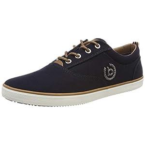 bugatti Herren 321502046900 Sneaker