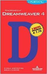 Dreamweaver 4. I portatili