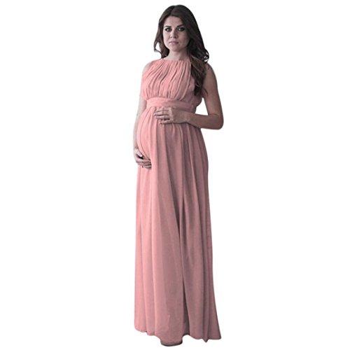 9a56eca28 ... de las mujeres apoyos de la foto vestido largo mujeres embarazadas  fotografía props dresse off shoulders dress mujer embarazada gasa larga ropa  premamá