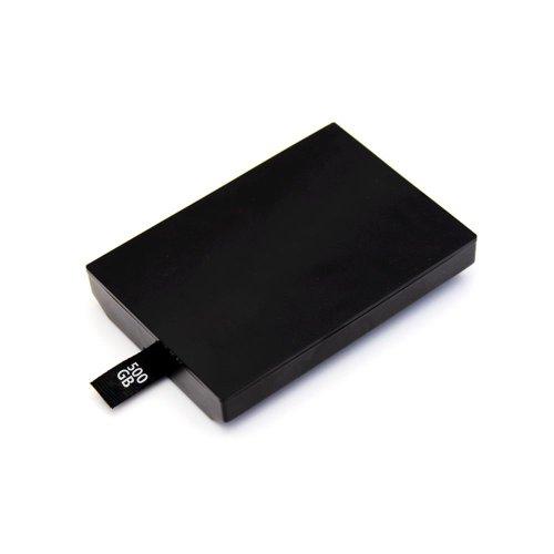 XBox 360 Slim Festplatte 500 GB - OEM Xbox 360 Slim 500 Gb Festplatte