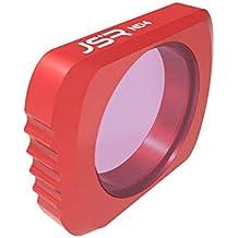 Juntar Filtro de Lente de Densidad Neutra ND CPL polarizador Circular UV Filtro Ultravioleta para cámara