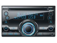Clarion CX501E Kanäle - Stereo Clarion Bluetooth