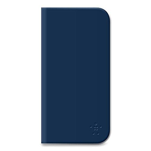 Belkin Classic Folio Schutzhülle (geeignet für iPhone 6/6s) blau