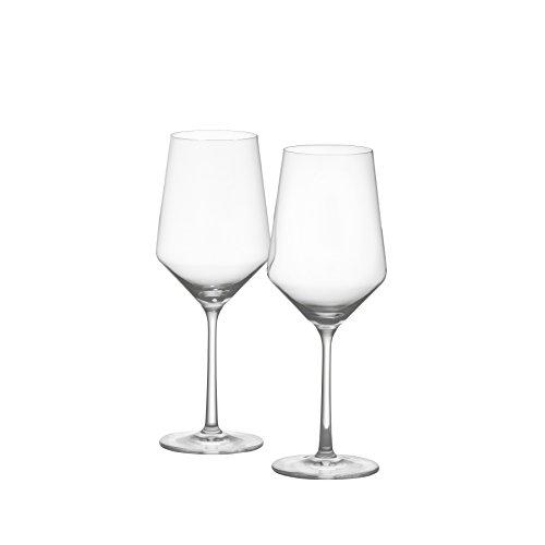 Schott Zwiesel Cabernet wijnglas 1-0.54 Ltr Geschenkverpakking 2 glazen 113593 Pure