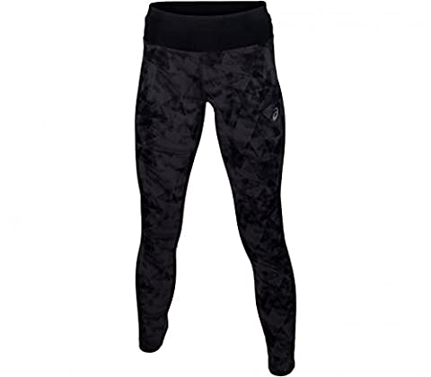 ASICS fuzex 7/8 Tight Legging, Femme S Schwarz (whisk performance black)