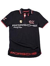 19ac2417 Amazon.co.uk: Porsche - Tops, T-Shirts & Shirts / Men: Clothing
