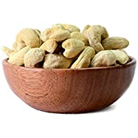 looms & weaves - Premium Quality Non-roasted Cashew from Kerala -1 kg