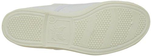 Kaporal Desma, Sneaker Donna Bianco (Blanc)