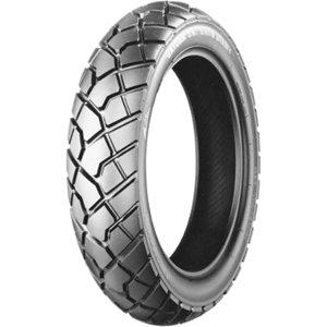 Bridgestone 9340-140/80/R17 69H - E/C/73 dB - Pneu toutes saisons