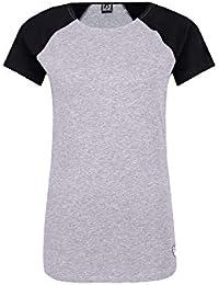 Amazon.es  Emporio Armani - Camisetas, tops y blusas   Mujer  Ropa 5fdf33920b1