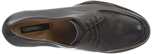 Neosens Women Verdil Short Boots Black (ebano)