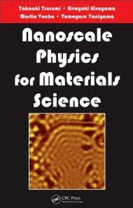 Nanoscale Physics for Materials Science