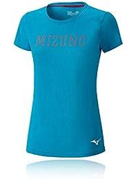 Amazon.it: Mizuno T shirt, top e bluse Donna: Abbigliamento