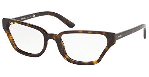 Ray-Ban Damen 0PR 04XV Brillengestelle, Blau (Havana), 54.0