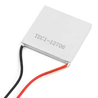 YKS 12V 60W TEC1-12706 Thermoelectric Cooler Peltier