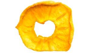 Kaki Frucht - Natrurbelassen - Ohne Zucker - 1001 Frucht - Exotische Frühe - Nüsse - Gewürze -100g