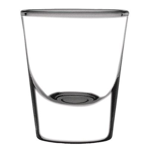 Olympia gf921American Schnapsglas, 30ml, 1oz