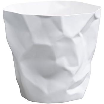 Essey Papierkorb Bin Mülleimer Papiereimer Müllkorb schwarz NEU