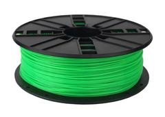 TECHNOLOGYOUTLET PREMIUM 3D PRINTER FILAMENT 1.75MM NYLON (Green)