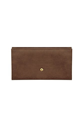 Numeroventidue WALLET BODY Portafogli Accessori Brown Tu