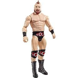 WWE- Personaggio Sheamus Ragazzo, 15 cm, FMF10