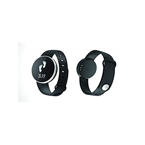 BRACELET TRAQUEUR D'ACTIVITÉS IHEALTH Edge AM3s WIFI Bluetooth-IHE007- Certifié France Medical Industrie