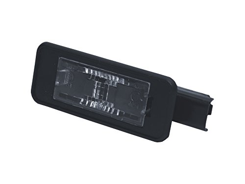 FTL 16161 (038-24-905) Kennzeichenbeleuchtung