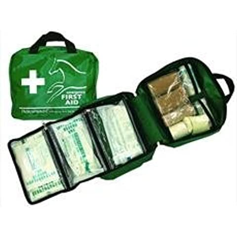 Horseware Horse and Pony First Aid-Kit di emergenza per auto