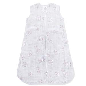 aden + anais Light Sleeping Bag ,Lovely Reverie ,6 - 18 Months