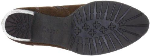 Gabor Shoes Comfort 5657234 Damen Fashion Halbstiefel & Stiefeletten Braun (cigar (micro))