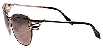 Roberto cavalli oramics lunettes de soleil lunettes de soleil occhiali gafas mururoa 722S-tH