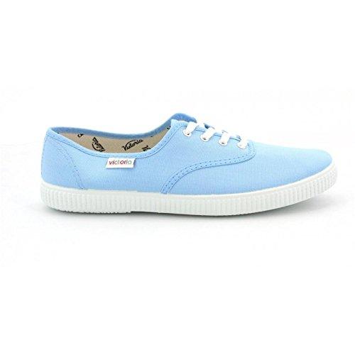 Victoria Inglesa Lona Ciel Bleu Bleu