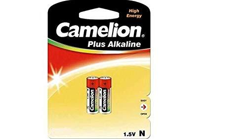 Camelion LR1 1.5V 945mAh N Alkaline Plus 2pk